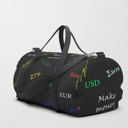 For trader Duffle Bag