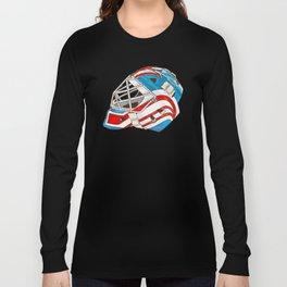 Tugnutt - Mask Long Sleeve T-shirt