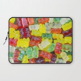 Fresh Gummy Bears Laptop Sleeve