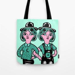 Best Fri-ends Tote Bag