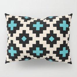 Southwestern Pattern 223 Pillow Sham