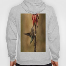 One Moment At Time Hoody