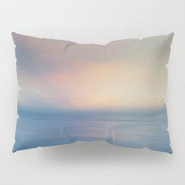 Samoa Sunset Pillow Sham