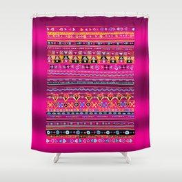 Carpet II Shower Curtain