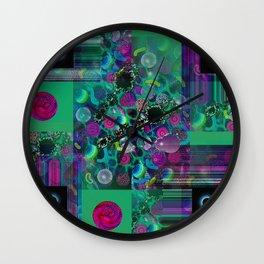 El mantel Wall Clock
