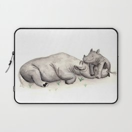 Mama rhino Laptop Sleeve