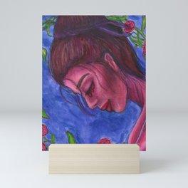Rosalie Mini Art Print
