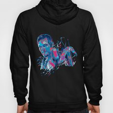 Daryl Dixon // OUT/CAST Hoody
