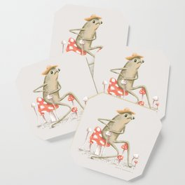 Awkward Toad Coaster