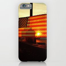 America's sunset iPhone 6s Slim Case