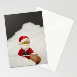 You can call me Mr. Kringle Stationery Cards
