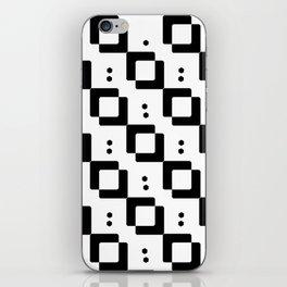 Don Villano iPhone Skin