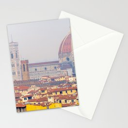 Florence. Stationery Cards