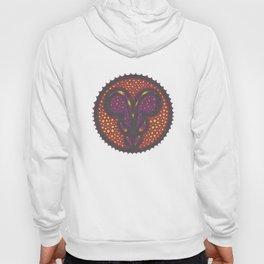 Aries Symbol  Hoody
