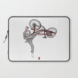 Pee Wee Herman #3 Laptop Sleeve