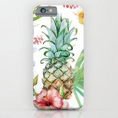 Tropicana yeah Slim Case iPhone 6s
