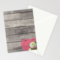 Pocketful of Posies Stationery Cards