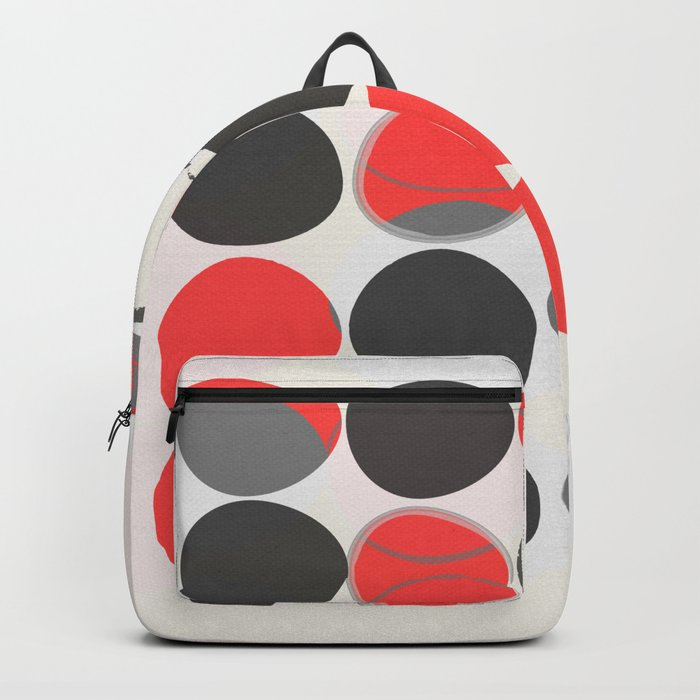 Standing Out 2 Backpack