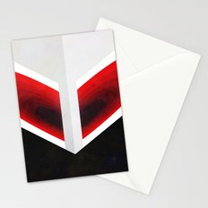 Cosmic Love Stationery Cards