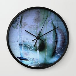 Marianne Thieme Is STILL Watching YOU! 1-2 Wall Clock