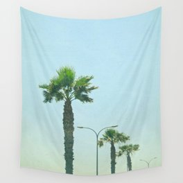 Boulevard Wall Tapestry