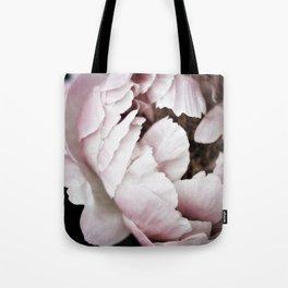 Elinor Dashwood Peony Tote Bag