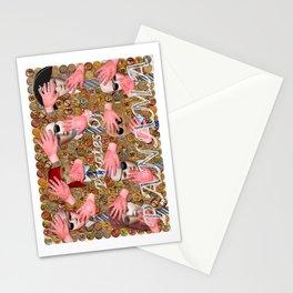 Pirates of Panama 01 Stationery Cards