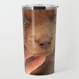 Potter's Cute Begining: A Gentle Look Travel Mug