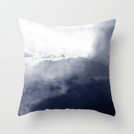 Ombre Throw Pillow
