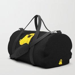 Exel Pug Duffle Bag