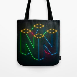 SIXTY FOUR Tote Bag