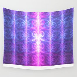 Happy Birthday From The Infinite One Wall Tapestry
