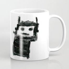 Jack's Monster Coffee Mug