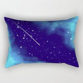 Way to the stars Rectangular Pillow