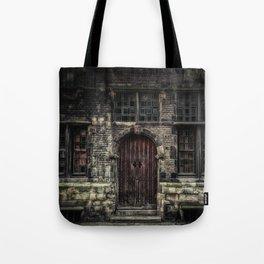The Door... Tote Bag