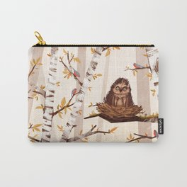Wrong nest Carry-All Pouch