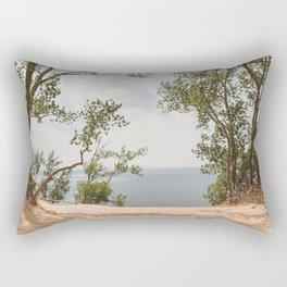 Carefree Rectangular Pillow