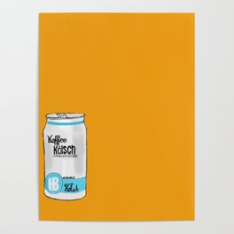 koffee kolsh Poster