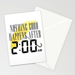 2AM Stationery Cards