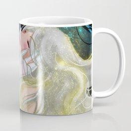 Death & Life Coffee Mug