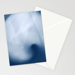 Cyan Delphine by Marco Bingo Stationery Cards