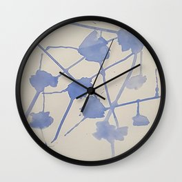A#12 Wall Clock