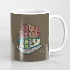 brickhouse Mug