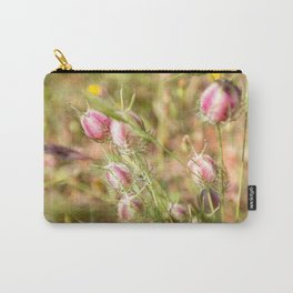 Pretty Nigella Carry-All Pouch