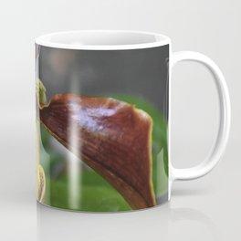 talking flowers Coffee Mug