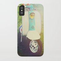 italian iPhone & iPod Cases featuring Italian Style by Sybille Sterk