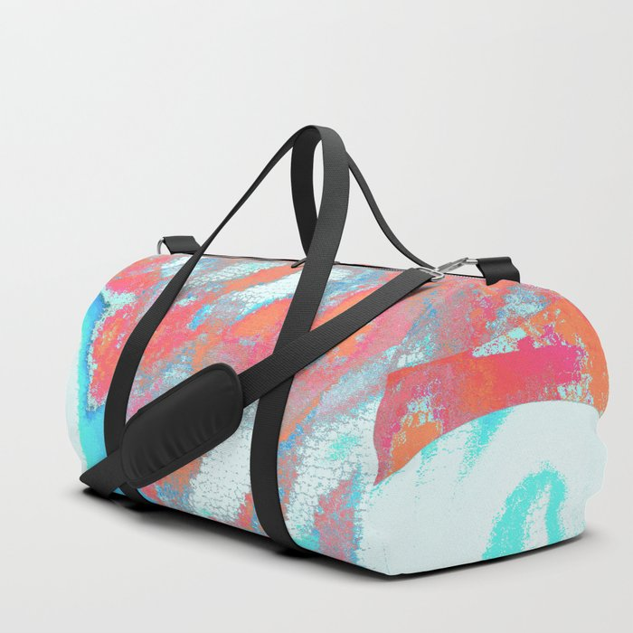 Rubicante Duffle Bag