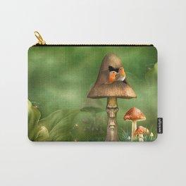 Vogelnest Carry-All Pouch