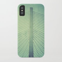 Mast iPhone Case