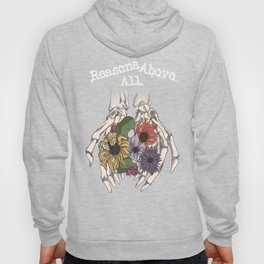 Reasons Above All Hoody